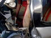 Tin tức trong ngày - Xe khách đấu đầu xe tải, bé trai 9 tuổi tử vong