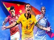 Bóng đá - Năm Dậu – Bóng đá Trung Quốc hứa hẹn khuynh đảo thế giới