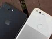 Thời trang Hi-tech - 5 yếu tố giúp Google Pixel XL thắng thế trước iPhone 7 Plus