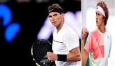 Australian Open ngày 6: Nadal đấu sao trẻ số 1 Đức