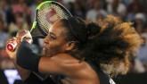 Serena – Gibbs: Cuồng phong khó cản (V3 Australian Open)
