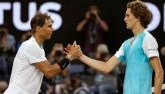 Zverev – Nadal: Kịch chiến sau 5 set (V3 Austratralian Open)