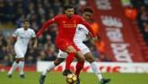Liverpool - Swansea: Cơn ác mộng 5 bàn thắng