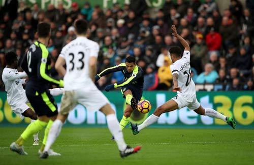 Arsenal – Burnley: Ngôi nhì bảng vẫy gọi - 1