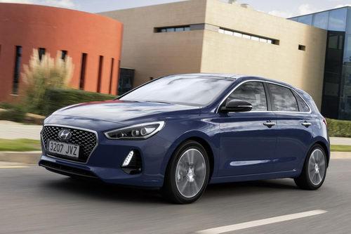 Hyundai i30 2017 hoàn toàn mới giá từ 473 triệu đồng