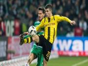 Bóng đá - Werder Bremen – Dortmund: Tạm cắt cơn đau