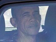 Điều Obama háo hức thực hiện trong ngày đầu là thường dân