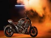 Soi 2017 Ducati Diavel Diesel mạnh như tên lửa hành trình