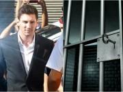 Bê bối bóng đá 2016: Messi, Ronaldo đều  dính chàm