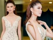 """Người mẫu - Hoa hậu - Á hậu Thùy Dung đẹp """"không góc chết"""", hội ngộ Dương Triệu Vũ"""