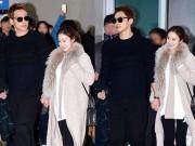 Phim - Ai cũng phải ngoái nhìn vì Kim Tae Hee xuất hiện sau đám cưới