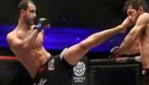 """Kickboxing: Một """"nộ long cước"""", đau đớn ngàn thu"""