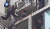Cảnh sát đặc nhiệm TQ bắt trộm như phim hành động