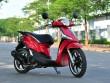 Xe máy - Xe đạp - Piaggio Việt Nam triệu hồi Liberty ABS 125