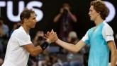 Australian Open ngày 8: Dominic Thiem dừng bước