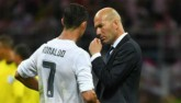"Ronaldo ""tịt ngòi"" bị la ó, Zidane sợ hiệu ứng domino"