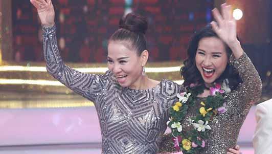 Cô gái Đồng Tháp nhận 300 triệu nhờ hát giống Thu Minh
