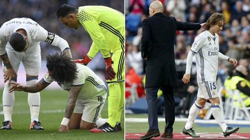 """Zidane – Real và """"bóng ma"""" 2015: Sướng trước khổ sau"""