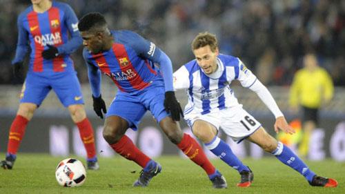 Góc nhìn: Barcelona - Messi ngày một bị bắt bài