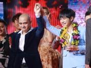 Sao Việt - Cháu 7 đời của Cao Bá Quát lên ngôi Quán quân Sing my song