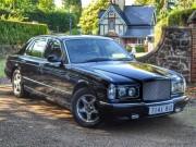 Ngạc nhiên với xe siêu sang Bentley giá chỉ 800 triệu đồng
