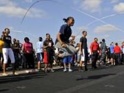 Cách nhảy dây chuẩn giúp  đốt  nhiều calo hơn 30 phút chạy bộ