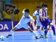 Futsal Việt Nam: Giấc mơ World Cup  & amp; HCV SEA Games