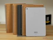 Lộ cấu hình máy tính bảng Nokia màn hình 18,4 inch