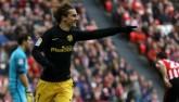 Bilbao – Atletico Madrid: Rượt đuổi 4 bàn