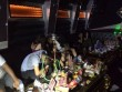 An ninh Xã hội - Bốn thiếu nữ 16 tuổi bay lắc trong quán karaoke