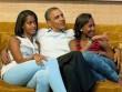 Bạn trẻ - Cuộc sống - Cuộc sống 2 công chúa nhà Obama sẽ thế nào khi là