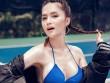 Đời sống Showbiz - Khó rời mắt bởi vẻ cực bốc lửa đời thường của Hương Giang Idol