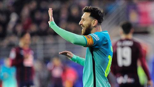 Tương lai Messi-Barcelona: Định đoạt trong ít giờ nữa