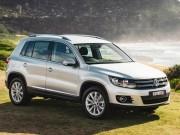 Cận Tết, 3 mẫu xe Volkswagen tại Việt Nam giảm giá