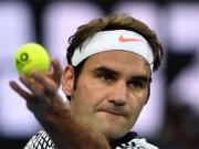 """Thể thao - Federer - Zverev: Ngây thơ gặp """"lão thành"""" (TK Australian Open)"""