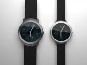 Thời trang Hi-tech - Google sắp tung cặp đồng hồ thông minh do LG sản xuất