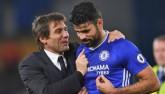 """Costa - Chelsea lại bùng nổ: Hai """"độc chiêu"""" của Conte"""
