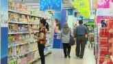 TP.HCM: Siêu thị tăng giờ mở cửa dịp Tết