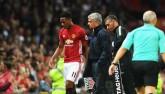 Biến mới ở MU: Martial bất mãn với Mourinho