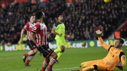 """Liverpool – Southampton: """"Lạc lối"""" đến bao giờ - 2"""