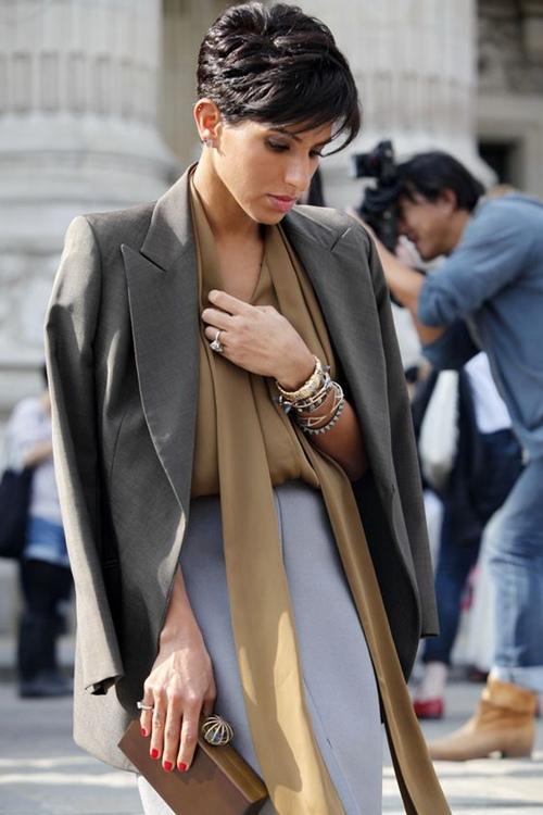 Không phải công nương Anh, vợ hoàng tử Dubai mới sành điệu nhất - 12