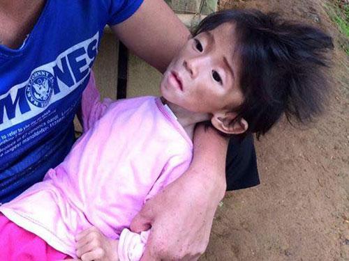 Cái Tết đầu tiên của em bé 14 tháng nặng 3,5kg cùng mẹ 9X - 2
