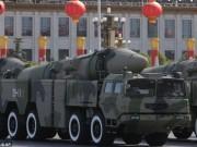 """TQ dồn tên lửa đạn đạo sát biên giới Nga  """" răn đe """"  Trump?"""