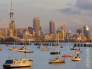 Tài chính - Bất động sản - Top 10 thành phố có giá nhà ở đắt đỏ nhất TG