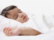 Sức khỏe đời sống - Trẻ ngủ ngáy: Cảnh báo bệnh rối loạn thở trong khi ngủ