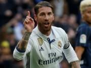 Bóng đá - Real & nghịch lý săn bàn chủ lực Ramos: Hiểm họa khôn lường