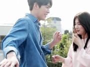 """Phim - Lee Min Ho phải """"dè chừng"""" vì bạn gái diễn cảnh yêu trai lạ"""