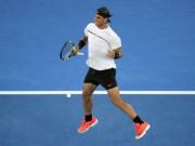 Nadal - Raonic: Trí lực song toàn (TK Australian Open)