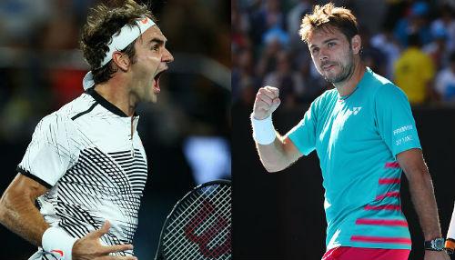 Australian Open ngày 11: Thiên đường chỉ 1 người Thụy Sĩ