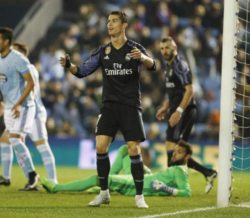 """Celta Vigo - Real: Siêu phẩm không cứu nổi """"tội đồ"""" - 1"""